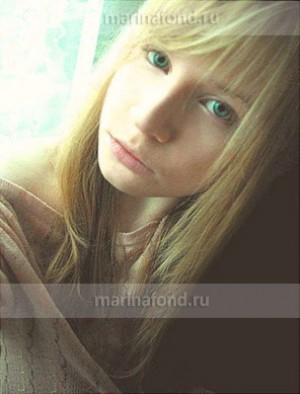 Абрамова Надя