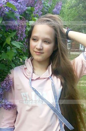 Березина Таня