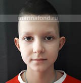 Громов Кирилл