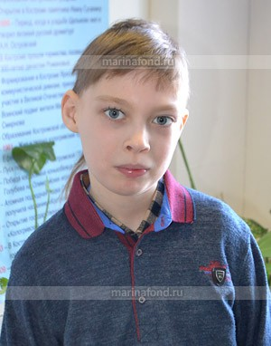 Половонистов Лёша