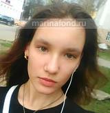 Попова Лиза