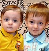 Саркисян Гриша и Тимур