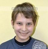 Шаронов Никита
