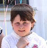 Смирнова Катя