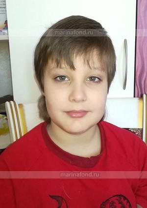 Тарасов Петя