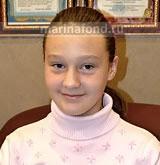 Тулегенова Маша